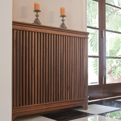RADIATOR COVERS & CONVECTOR GRIDS