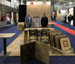 Fair Maison&Objet 2018, France
